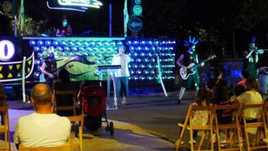 Photo of Animado e divertido concerto de Festicultores Troupe no Barco