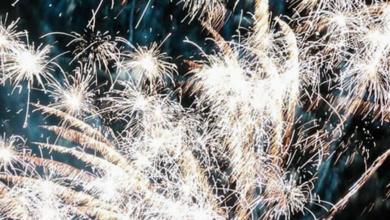 Photo of Tirada de fogos artificiais en Trives para manter viva a festa do Cristo