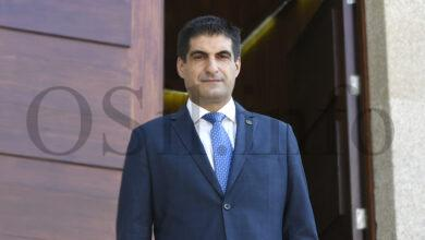 Photo of Gabriel Alén Castro, novo delegado da Xunta en Ourense