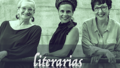 "Photo of ""Literarias"", un recital de poesía, monólogo, performance, narrativa e teatro"