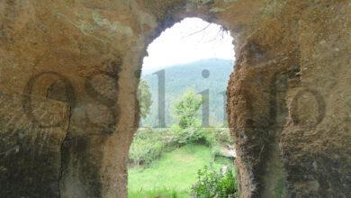 """Photo of A minería aurífera romana abrirá o """"Outono Xeolóxico nas Montañas do Courel"""""""