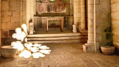 Photo of O Mosteiro de Santa Cristina, motor turístico de Parada de Sil