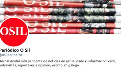 Photo of O Periódico O Sil chega a Twitter