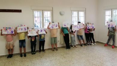 Photo of Aprendendo os valores da igualdade a través do xogo en Petín