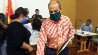 Photo of Abelardo Carballo, novo alcalde de Viana tras prosperar a moción de censura