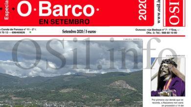 Photo of Os cultos na honra do Nazareno, no monográfico do Barco do Periódico O SIL
