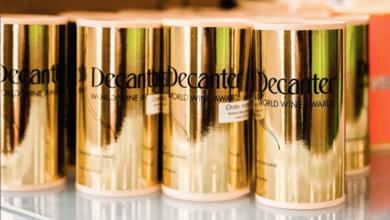 Photo of Trece galardóns para viños da D.O. Valdeorras nos Decanter