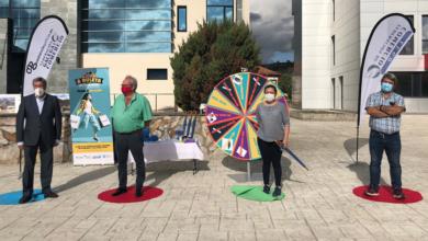 """Photo of Numerosa participación na """"Ruleta do comercio"""" en San Clodio"""