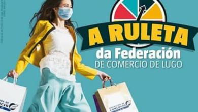 """Photo of A """"Ruleta"""" chega aos establecementos da Asociación de Empresarios do Xeoparque Montañas do Courel"""