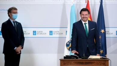 Photo of Toma de posesión do secretario xeral de Emigración e dos delegados territoriais da Xunta