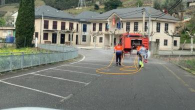Photo of O Concello de Vilamartín confirma dúas unidades familiares positivas por Covid