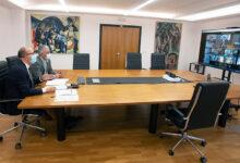 """Photo of As fundacións que defenden o legado de Risco, Pedrayo, Losada Diéguez e Castelao, """"Premio Otero Pedrayo"""" 2020"""