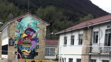 Photo of Un positivo por Covid no CEIP Plurilingüe Virxe do Camiño de Rubiá