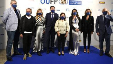 Photo of A clausura do 25 OUFF, en imaxes