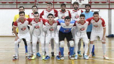 Photo of O Pizarras Los Tres Cuñados FS renuncia á competición en 2ª B