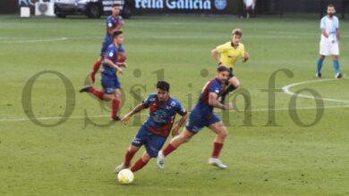 Photo of O CD Barco xogará mañá en Bembibre o primeiro amigable da tempada