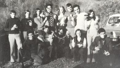 Photo of Na procura da historia dunha foto en branco e negro