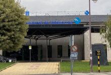 Photo of O Hospital de Valdeorras rexistra 2 ingresos por Covid, 1 máis que onte