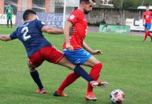 Photo of O fútbol regresa a Calabagueiros co empate a uns entre CD Barco e Alondras