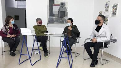 Photo of Preséntase o fotolibro de Felipe Romero, gañador do VII Premio Galicia de Fotografía Contemporánea