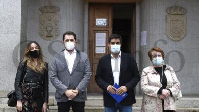 Photo of O delegado da Xunta en Ourense ratifica o preacordo para a creación do Centro de Saúde da Rúa