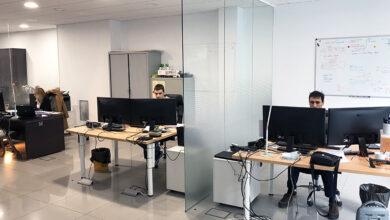 Photo of Spedion inaugura as súas novas instalacións na Rúa