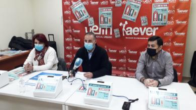 """Photo of AEVER lanza a campaña """"Os 6.000 de Verín"""""""