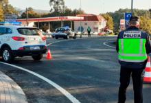 Photo of A Policía Autonómica levaba a cabo 36 dispositivos na provincia esta fin de semana