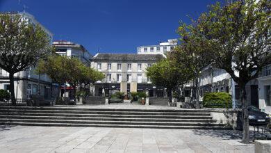 Photo of Sanidade restrinxe a mobilidade nos concellos do Carballiño, O Irixo e Boborás