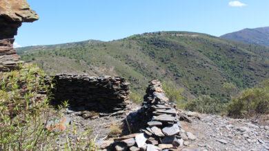 Photo of Comeza a primeira actuación arqueolóxica no Castrillón (Larouco)