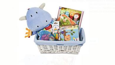 """Photo of Trives crea unha """"cesta literaria"""" para os nados a partir do 1 de xaneiro de 2020"""