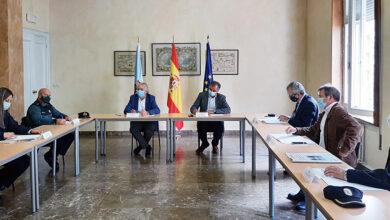 Photo of Constiúese en Ourense o Centro de Coordinación con motivo da entrada en vigor de novas medidas ante a evolución da Covid-19