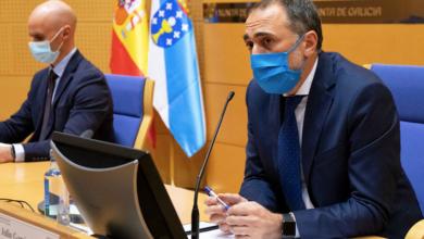 Photo of Sanidade prohibe reunións de persoas non convivintes no concello de Ourense
