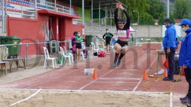 Photo of A xornada barquense da Copa Deputación reúne a uns 70 atletas galegos