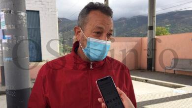 """Photo of Enrique Álvarez: """"Apelamos ao sentido común e a facer ver á xente que a pandemia non pasou"""""""