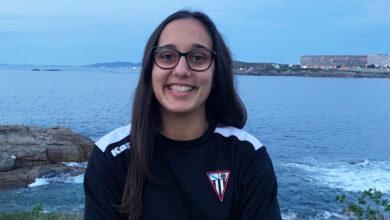 Photo of A valdeorresa Isabel Vázquez incorpórase ao corpo técnico do Victoria C.F. da Coruña