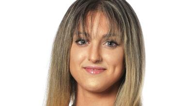 Photo of A barquense Emma López, representante do Recanto de Ourense oriental, estréase esta noite en Luar