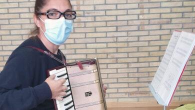 Photo of Os alumnos de acordeón do Concello de Manzaneda regresan ás aulas