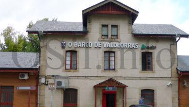 Photo of O PSdeG-PSOE anuncia que Renfe porá en servizo un media distancia en Valdeorras