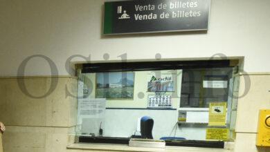 Photo of O PP do Barco presenta unha moción contra o peche da taquilla da estación de tren