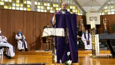 Photo of O bispo de Astorga presidirá este domingo, 25 de outubro, as confirmacións no Barco
