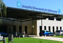 Photo of O Hospital de Valdeorras sobe a 6 ingresos por Covid