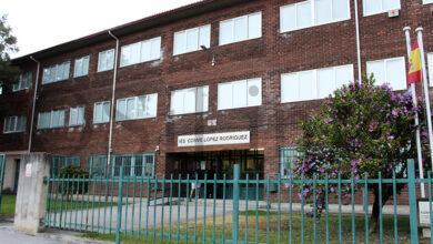 Photo of Un positivo de Covid no instituto da Rúa e outro no colexio de Vilamartín