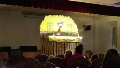 Photo of O valor da igualdade a través do teatro e dos monicreques, en Larouco