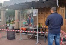 Photo of Xornada de feira, mantendo as medidas de seguridade, en Manzaneda