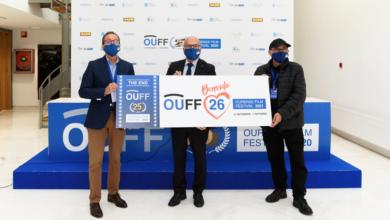 Photo of O OUFF fai balance da súa 25ª edición e anuncia as datas da vindeira