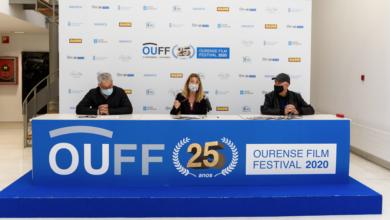 """Photo of O xurado do OUFF anuncia o palmarés desta 25 edición, con """"Deux"""" como mellor película"""