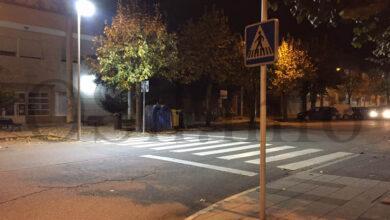 Photo of O Concello do Barco mellora a iluminación dos pasos de peóns da avenida Conde Fenosa