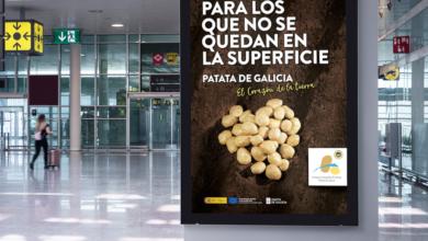 Photo of A IXP Pataca de Galicia promociónase nas principais estacións de metro de Madrid