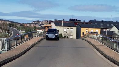 Photo of Restrínxese a entrada e saída de persoas de Ponferrada como medida fronte ao Covid